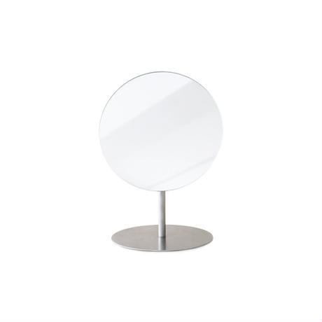 makeup mirror stainless